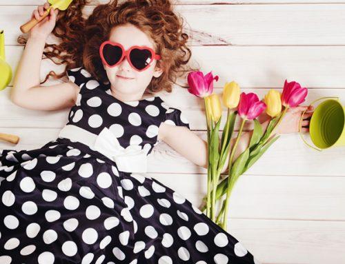 Vi förnyar vårt sortiment med barnkläder!